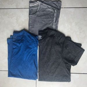 Guess and CSG Men's Small T-Shirts